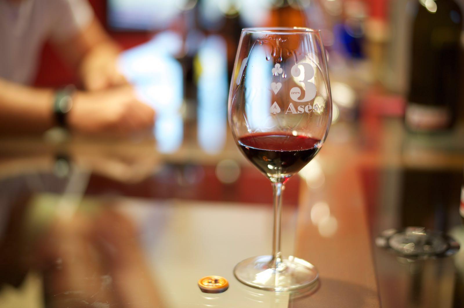 déguster un vin